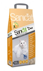 Sanicat Duo